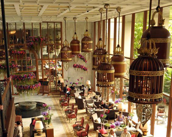 Hotel Oriental, Bangkok (Foto: MZG)