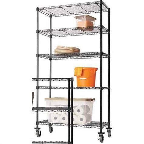 wire shelves room essentials and storage organization