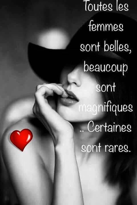 Toute Les Femmes Sont Belles : toute, femmes, belles, Épinglé, Citations, Proverbes