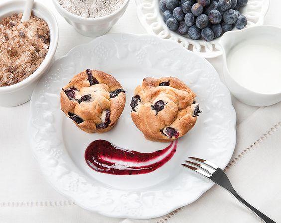 Muffin dell'amicizia
