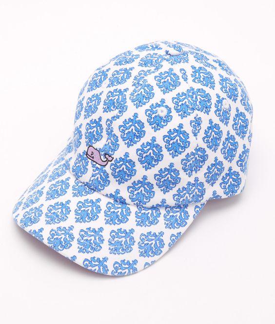 Shop Gustavia Hat at vineyard vines