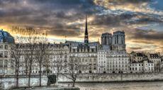 Prix RER Marne La Vallée Disneyland® Paris - Paris par Train