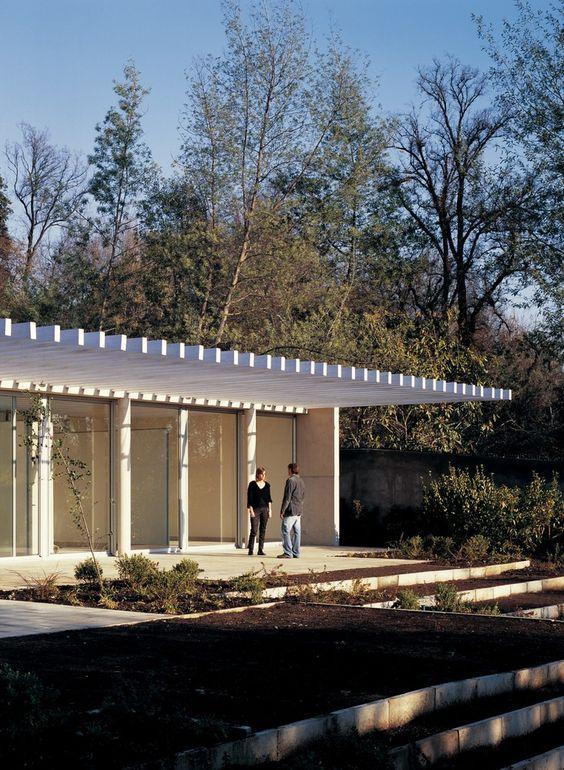 Galeria de Casa Pátio / Undurraga Devés Arquitectos - 7