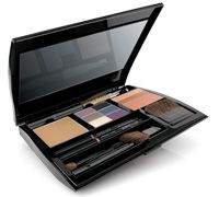 Face - Mary Kay (refillable) Compact Pro.  You can purchase this from my website www.marykay.com/angelina_carter or you could earn it by having a Mary Kay party by booking your party with me.
