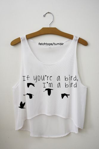 Want: Quotes From The Notebook, Tank Tops, Crop Tops, Dream Closet, The Notebook Quotes, Favorite Quotes, Notebook Shirt, Bird I M
