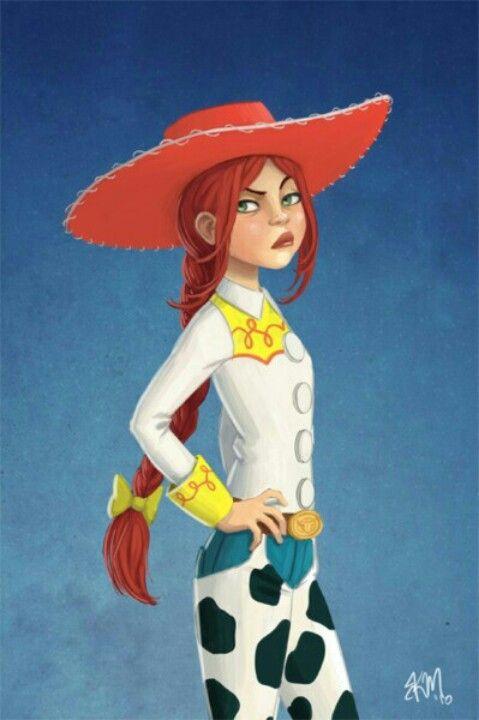 Jessie!!!!