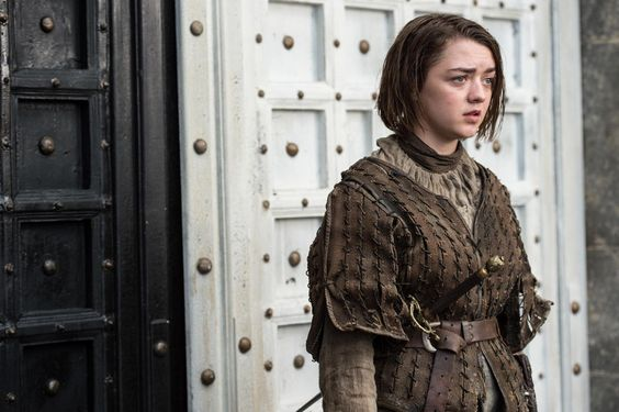 First Game Of Thrones Photos From Season 5 Reveal New Characters, Aryas Journey