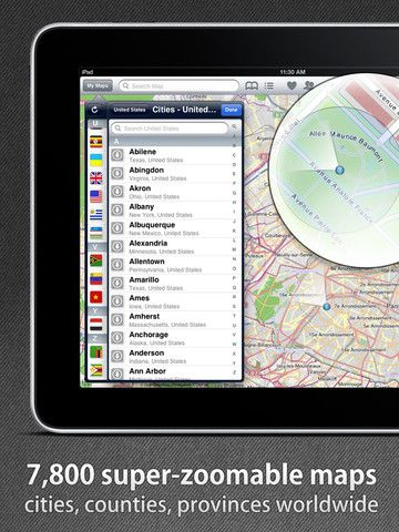 iphone tracking offline