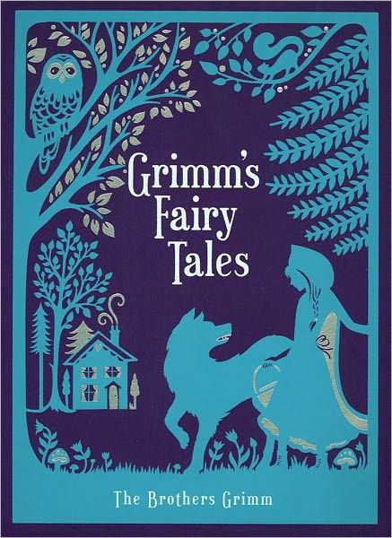 Grimm's Fairy Tales (Barnes & Noble Leatherbound Classics)        by      Brothers Grimm,      Noel Pocock (Illustrator):
