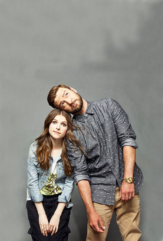 Anna Kendrick And Justin Timberlake Anna Kendrick Kendrick Anna Kendrik