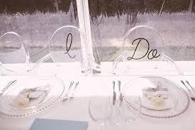 mini wedding with chairs ghost - Pesquisa Google