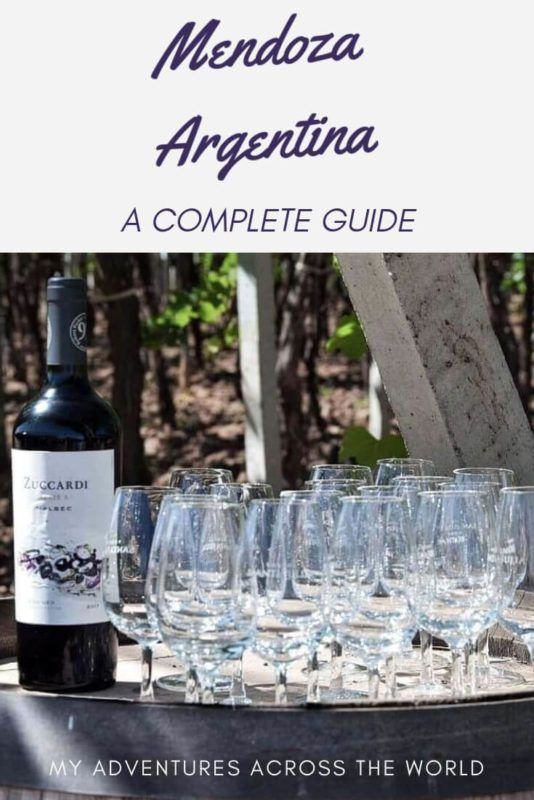 21 Incredibly Fun Things To Do In Mendoza Argentina South
