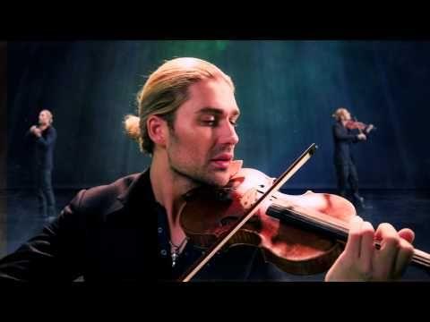 No Podrás Creer La Melodía Que Sale De Este Violín…