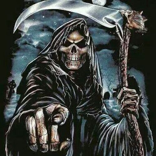 S Trix Feat Danger Hey Yeah By Jordan Dangerous Reaper Drawing Grim Reaper Art Grim Reaper Tattoo Dangerous ghost wallpaper hd download