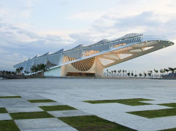 http://architektur.mapolismagazin.com/santiago-calatrava-museo-do-amanha-museum-tomorrow-rio-de-janeiro?utm_source=mapolis Architektur Newsletter