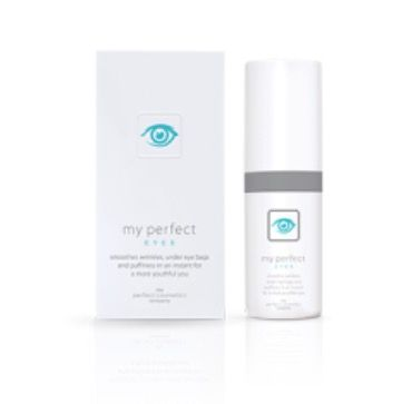 My perfect eyes  20ml  Instantly erase lines, dark circles and puffiness  $99.00