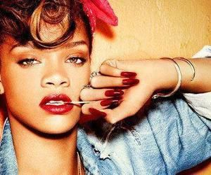 Rihanna, just her.