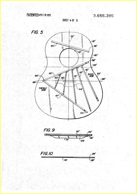 Ovation guitar construction 1970 patent guitar pinterest ovation guitar construction 1970 patent cheapraybanclubmaster Choice Image