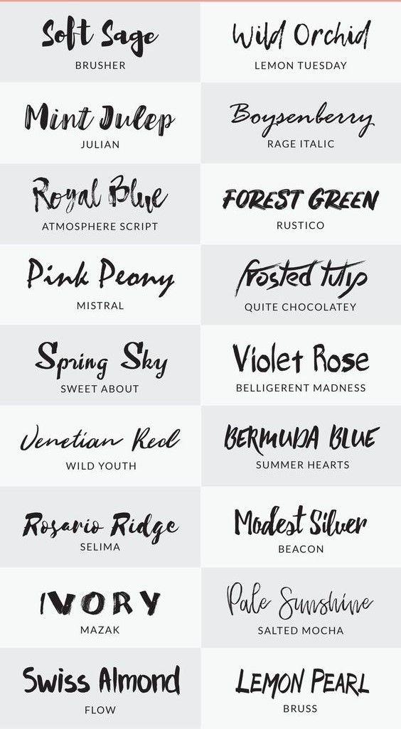 Schrift Infografiken Tattoo Font For Men Tattoo Name Fonts Fonts Alphabet