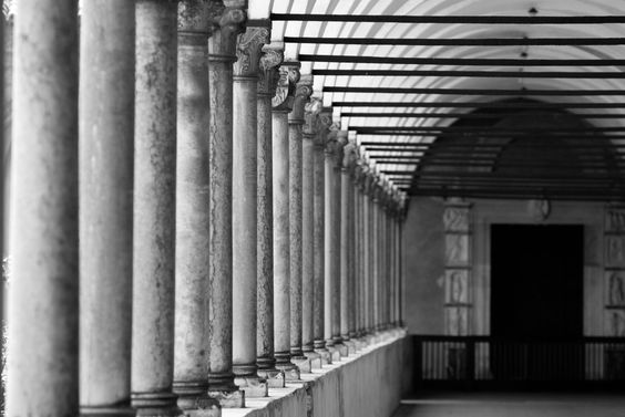 Lombardia - Certosa di Pavia - agosto 2007
