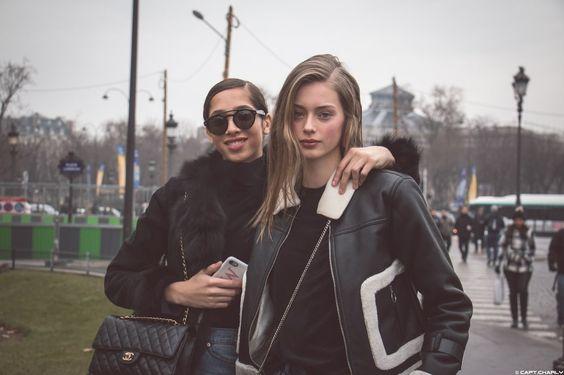 Yasmin Wijnaldum - Page 24 - the Fashion Spot