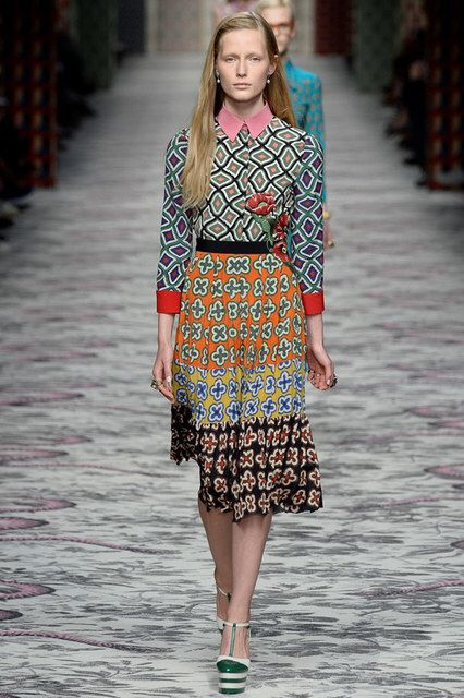 Gucci, Look #36