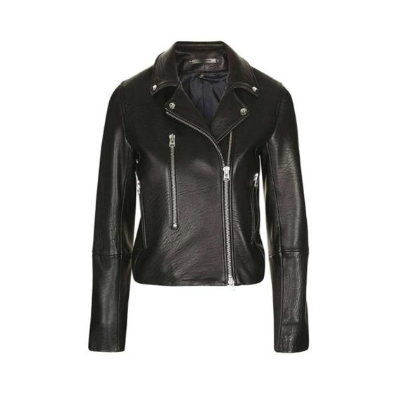 Topshop Best Leather Jackets