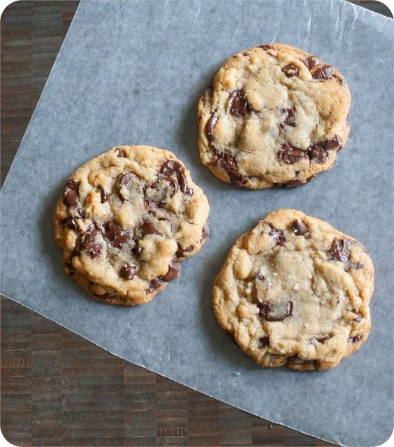 Jacques torres chocolate cookie recipe