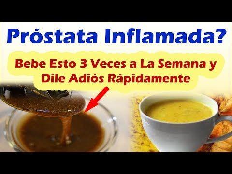 remedio para la prostata