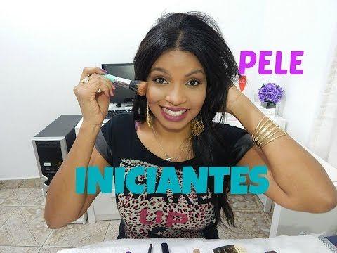 O QUE FAZER X NÃO FAZER NA MAQUIAGEM NA PELE NEGRA por Camila Nunes - YouTube