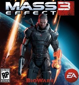 Mass Effect 3!!! Out 3/6/2012