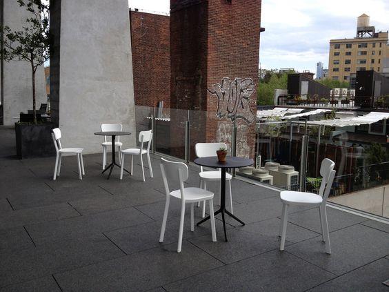 ガーデン アウトドア テーブル カフェ コーディネート例 マジス