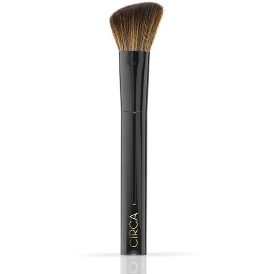 Contour Blush Brush ❤ liked on Polyvore featuring beauty products, makeup, makeup tools, makeup brushes, blush brush and blush makeup brush