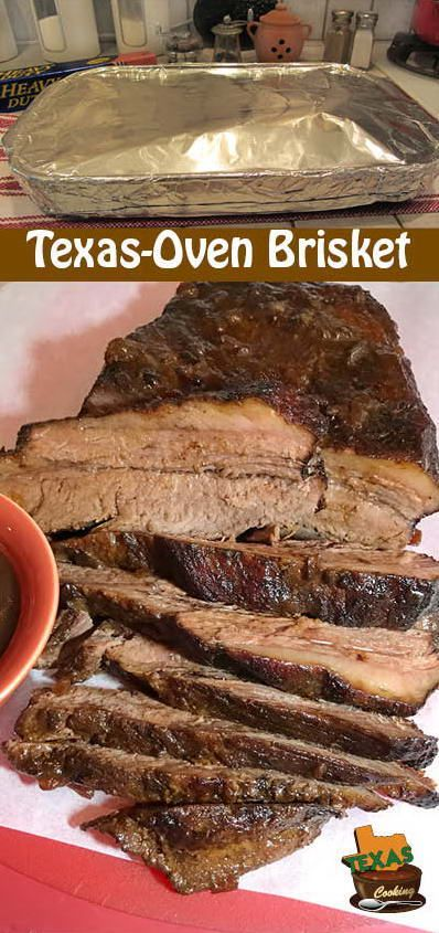 How To Cook Brisket In The Oven Recipe Food Recipes Beef Brisket Recipes Slow Cooker Beef