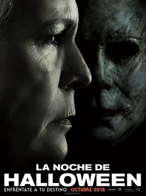 Ver Hd Halloween 2018 Pelicula Completa Gratis Online En Espanol Latino Noche De Halloween Peliculas Completas Peliculas De Halloween