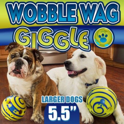 Wobble+Wag+Giggle+Dog+Ball+