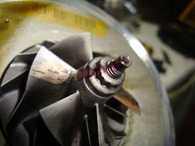 Reparar turbo paso a paso