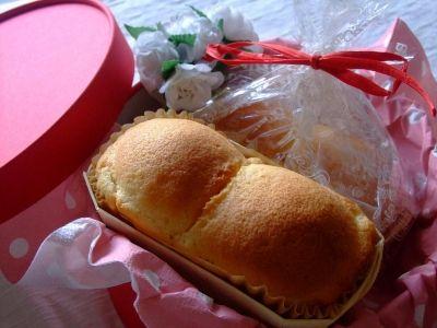 可愛いスイーツパン!クッキーチョコブレッド