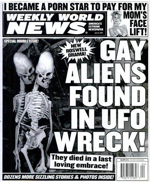 Ufo Gay 82
