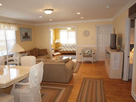 Condo vacation rental in Ocean City from VRBO.com! #vacation #rental #travel #vrbo