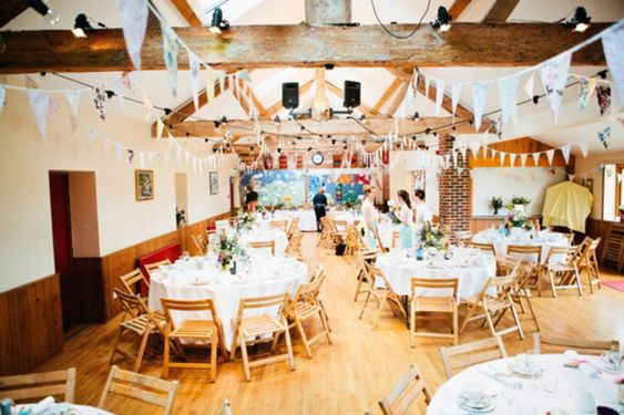 An Old English Tea Party and Spring Country Garden Inspired Wedding...