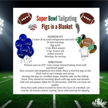 Super Bowl 52 Score With A Super Tailgate Party Extravaganza It S Here Super Bowl 52 Have You Planned Your Super Bo Super Bowl 52 Tailgate Party Super Bowl