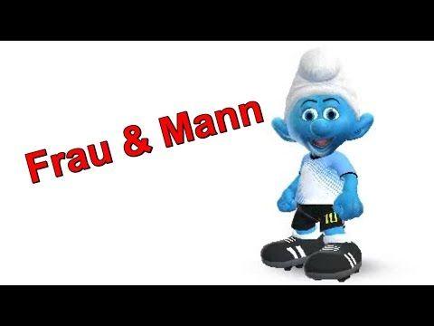 Mann küsst Brüste... Frau den Penis... :) Schlaubi Schlumpf Zoobe App * zoobemessaging deutsch - YouTube
