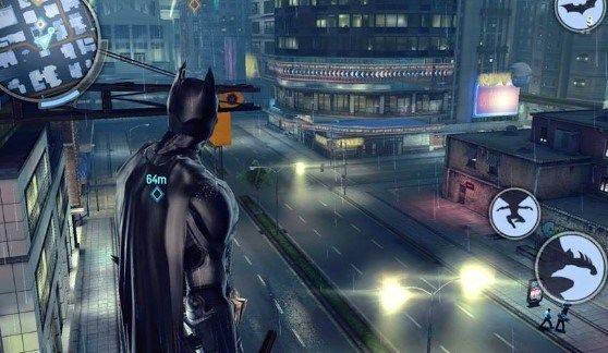 The dark knight rises all devices free download i apk +data 500mb.