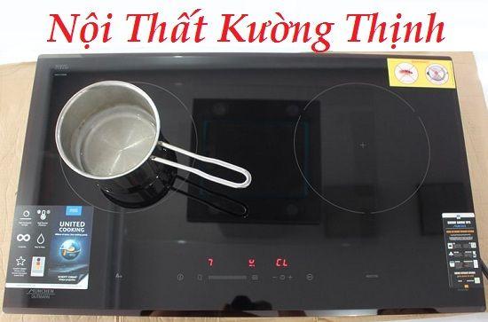 Những yếu tố quyết định đến chất lượng của bếp từ Munchen M568I