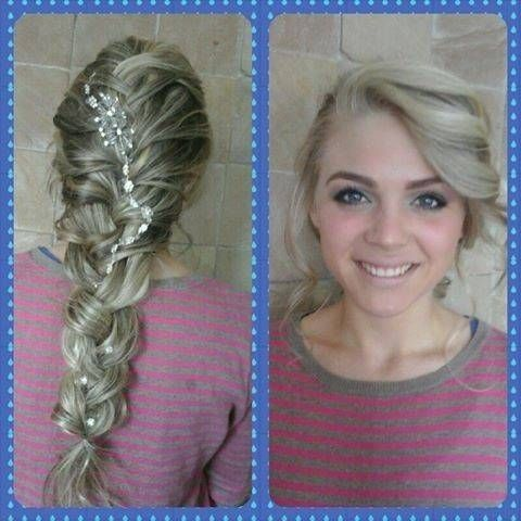16 Matric Farewell Hairstyles For Short Hair Beautiful Hair For Matric Farewell In 2020 Hair Styles Cool Hairstyles Hair