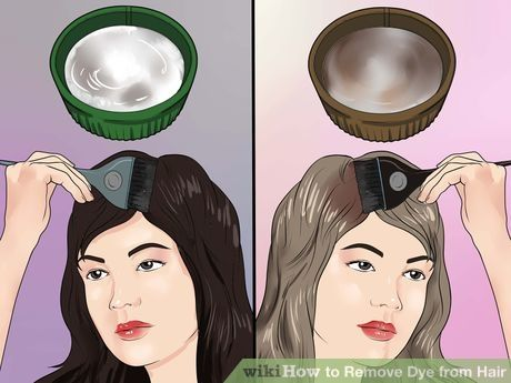 Image titled Remove Dye from Hair Step 27
