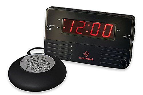 The 10 Best Alarm Clocks For Heavy Sleepers Paramountind Alarm Clock Clock Travel Alarm Clock