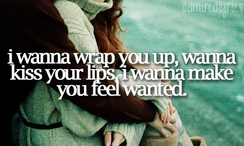 Love this song. Wanted-Hunter Hayes
