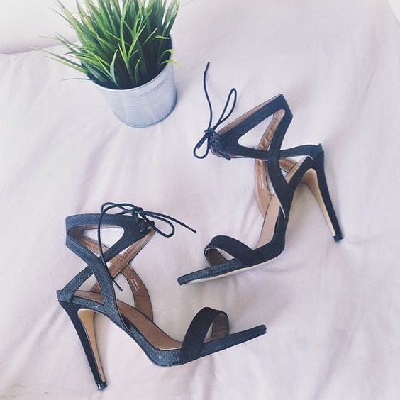 Any day is a perfect day for shoe shopping! Shoes €18 (Roi only) Image credit: @freyaellenbroni #Primark #shoefie #heels